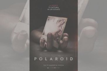 Polaroid Lars Klevberg | Review