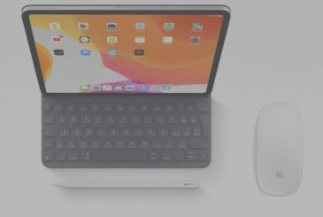 IOS 13, and iPadOS 13 officially support the USB mouse and Bluetooth
