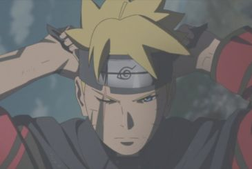 Boruto: Ukyo Kodachi talks about the future of the series