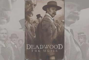 Deadwood: The Films of Daniel Minahan | Review