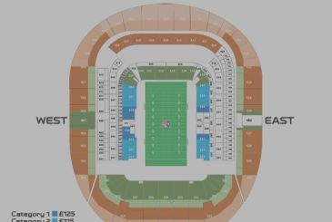 Tickets for NFL game in London on sale at the end of June