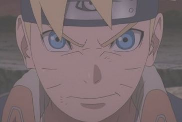 Boruto: the manga goes from Weekly Shonen Jump, V-Jump