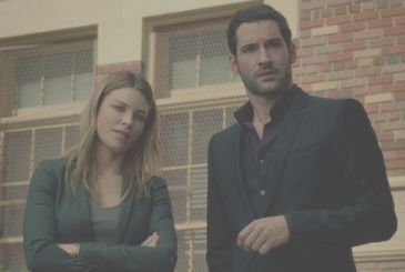 Lucifer has been renewed for a fifth and final season