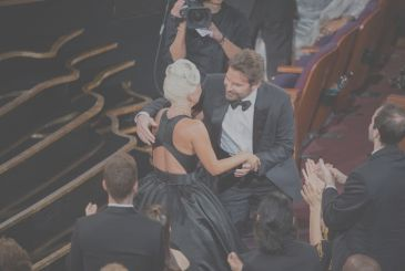 Bradley Cooper and Irina Shayk you are left with the guilt of Lady Gaga?