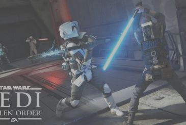 Star Wars Jedi: the Fallen Order – the demo gameplay the official game