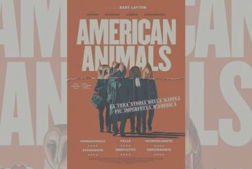American Animals of Bart Layton | Review