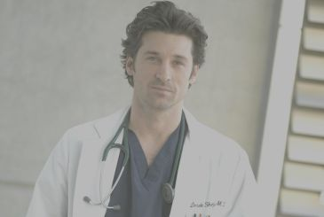 "Ellen Pompeo attacks Patrick Dempsey: ""I Thought only to get up and leave..."""