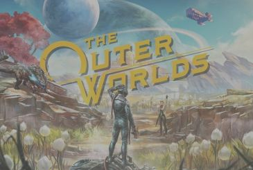The Outer Worlds: the trailer and the date of the new RPG | E3 2019