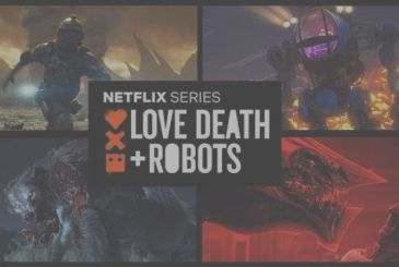Love, Death & Robots renewed for a second season by Netflix