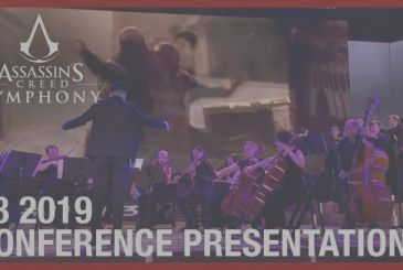 Assassin's Creed Symphony: arrives in Italy