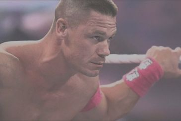 John Cena is thinking of leaving the wrestling