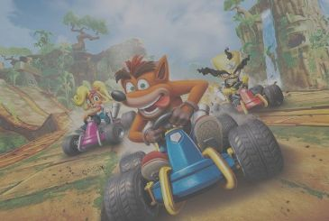 Crash Team Racing – Nitro Fueled: announced Spyro and free content post launch