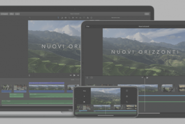 Apple updates iMovie for iOS and Mac: the new green screen effect, and new soundtracks