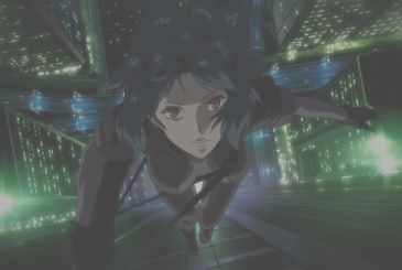 Ghost in the Shell – SAC_2045 revealed the character designer of the anime, the original Netflix