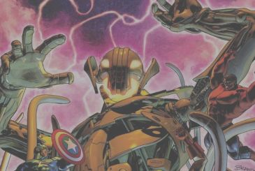 The Ultron Agenda: Marvel announces the return of the villain