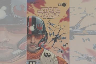 Star Wars – Poe Dameron Charles Soule & Phil Noto | Review