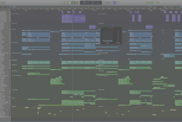 Apple releases Logic Pro X 10.4.5 with improved performance for the new Mac Pro