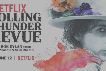 Rolling Thunder Revue of Martin Scorsese | Review