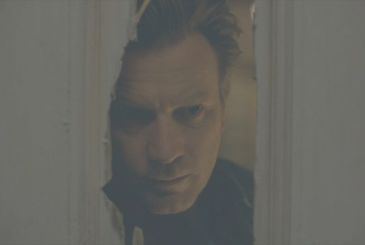 Doctor Sleep: official trailer the sequel to the Shining