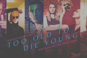 Too Old To Die Young by Nicolas Winding Refn | Review