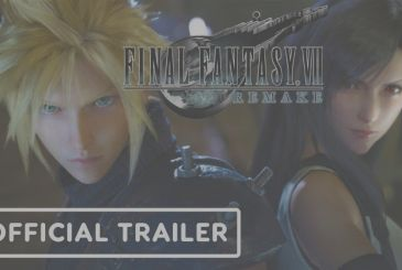 Final Fantasy VII Remake: revealed the Sephiroth and Tifa, the new gameplay | E3 2019