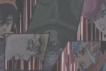 The Bizarre Adventures of JoJo – Wind Gold – Episode 34: the Requiem in silence – Part one | Review