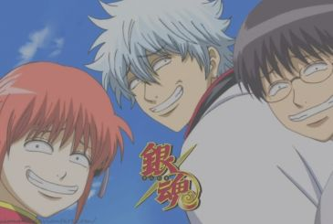 Gintama: sled still the final chapter