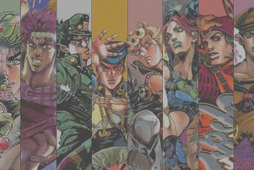 The Bizarre Adventures of JoJo: Hirohiko Araki inspired by Sherlock Holmes