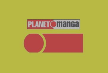 Planet Manga: the outputs of August 2019