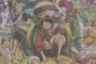 One Piece – Stampede: proved to be the theme song of the film