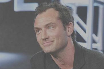 Jude Law on The Third Day the new series of Sky and HBO