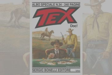 Special Tex 34 – The Doc! | Review