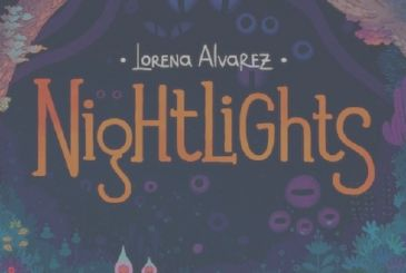 PREVIEW – BAO Publishing: Nightlights of Lorena Alvarez