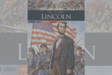 Lincoln – Historica Biographies Vol. 26 | Review