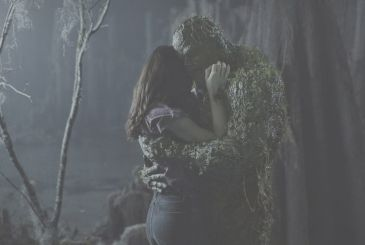 Swamp Thing 1×04 – Darkness on the Edge of Town | Review