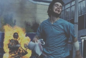 28 Days Later: Danny Boyle is developing a third chapter