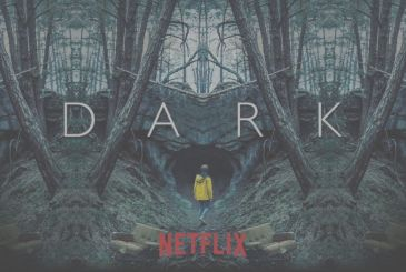 Dark: between time travel and parallel universes