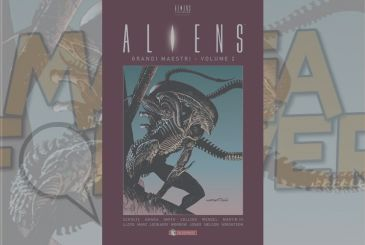 Aliens – The Great Masters Vol. 2 | Review