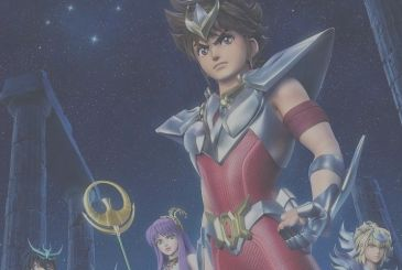 Saint Seiya – Knights of the Zodiac Netflix, here are the acronyms and new images of the series