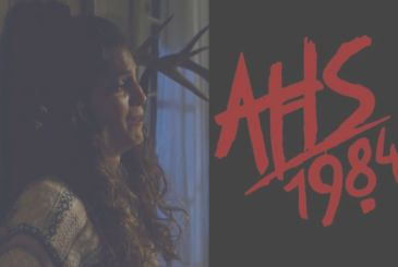 American Horror Story: 1984 – the date of the premiere