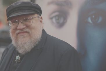 The Throne of Swords: George R. R. Martin talks about the spin-off