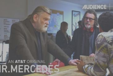 Mr. Mercedes 3: confirmed the date of premiere