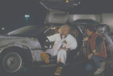 Back to the Future 4: Christopher Lloyd would be happy to participate