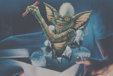 Gremlins: title and new details on the animated series prequel