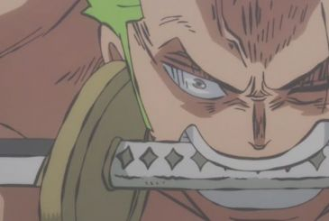 One Piece: the third video preview of the Wano Country