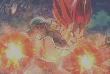 Dragon Ball Xenoverse 2: the release date of the new DLC