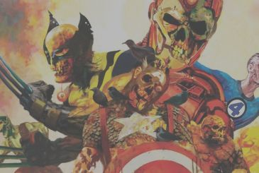 Marvel Zombies return in October with a new project