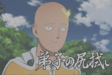 One-Punch Man II – Episode 12: In the hands of the students | Review