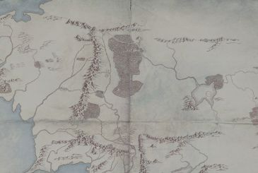 The Lord of the Rings: info on the filming, and director of the new tv series