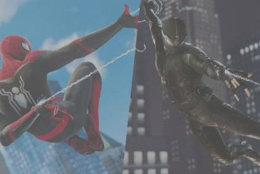 Spider-Man PS4: available in two new costumes from Spider-Man: Far From Home